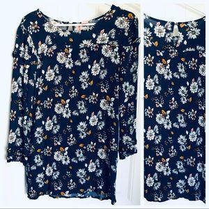 Fall dress originally from Stitch Fix